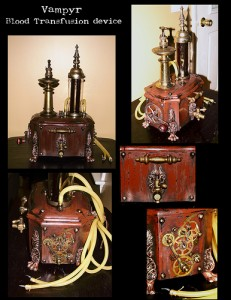 blood-transfusion-device-231x300 7 Awesome Steampunk Appliances