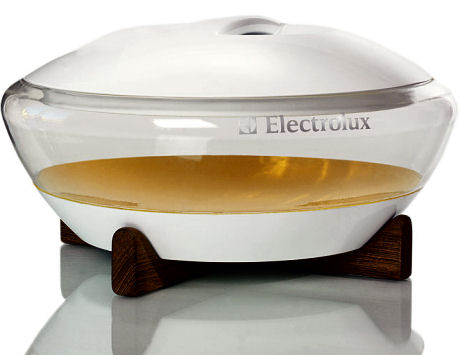 organic-cook-electrolux 14 Concept Appliances That Need To Be Made