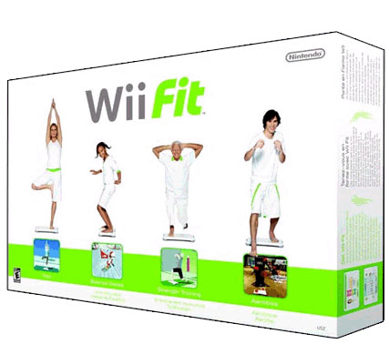 wii-fit WARNING: 25 Outrageous & Lame Gifts You Should NEVER Get Your Girlfriend