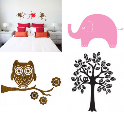 aptdecals Apartment Decorating That Will Make You and Your Landlord Happy