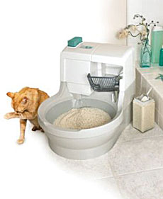 automatic-litter-box The 7 Unluckiest Appliances (& You Thought Your Job Was Bad)