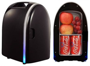 mini-fridge-300x219 These Are Not Your Grandmothers Eco-Appliances