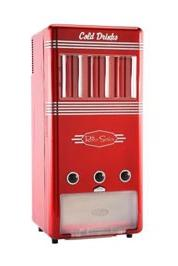 mini-vending-machine1 10 Novelty Appliances - Use them or Yardsale them?
