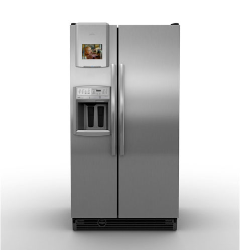 smcentralparkfridge That Appliance Is One Smart Cookie