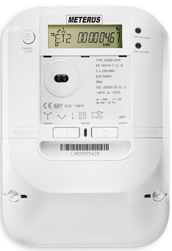 smsmartmeter That Appliance Is One Smart Cookie
